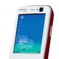 Nokia N73, Nokia 6288 y Motorola V1100, ya con Vodafone