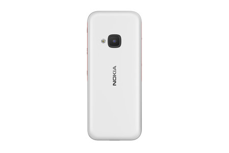 Nokia 5310 Camara