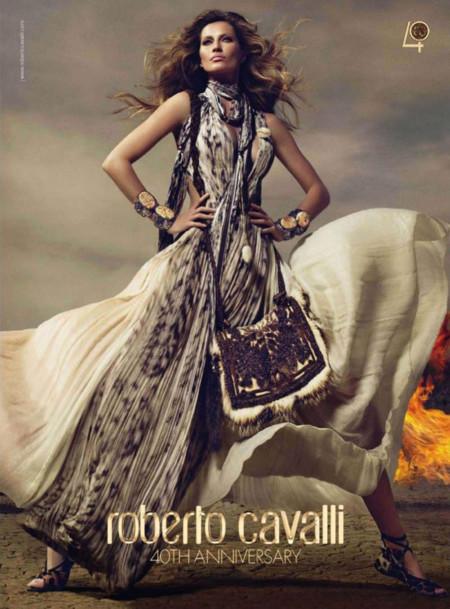 2010, Roberto Cavalli