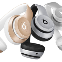 Beats viste a sus Solo Wireless a juego con los productos de Apple