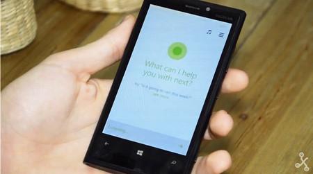 """""""Cortana, enciéndete"""": Microsoft prepara la activación por voz para su asistente"""