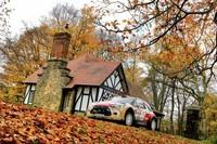 Kris Meeke continuará con Citroën una temporada más