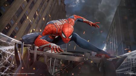 Marvels Spider Man Key Art 01 Ps4 Us 28mar18
