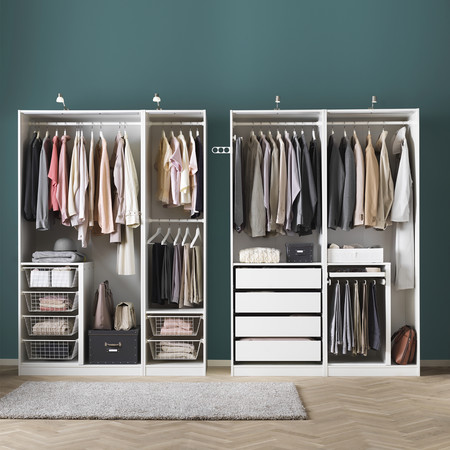 Cat logo ikea 2018 novedades para dormitorios for Ikea armarios dormitorio catalogo