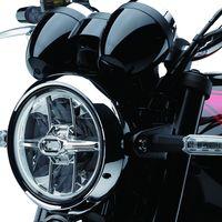¿Sabrías identificar qué motos se esconden detrás de estos nueve detalles?
