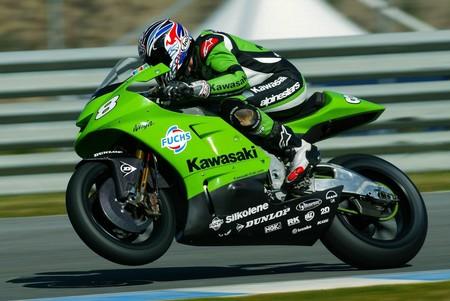 Mccoy Kawasaki Motogp