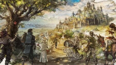 Estos son los cinco juegazos que llegan hoy a Xbox Game Pass: Octopath Traveler, Yakuza 6, Pillars of Eternity II: Deadfire y más