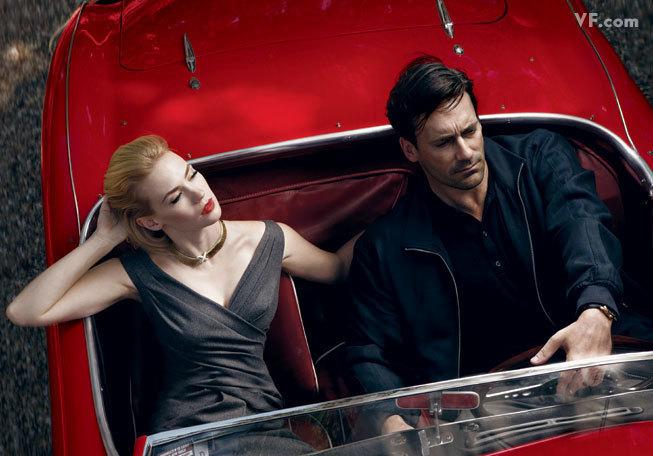 Foto de El estilo de Jon Hamm, Don Draper en la serie Mad Men: elegancia sesentera (21/26)