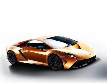Sucesor del Lamborghini Gallardo será presentado en Frankfurt