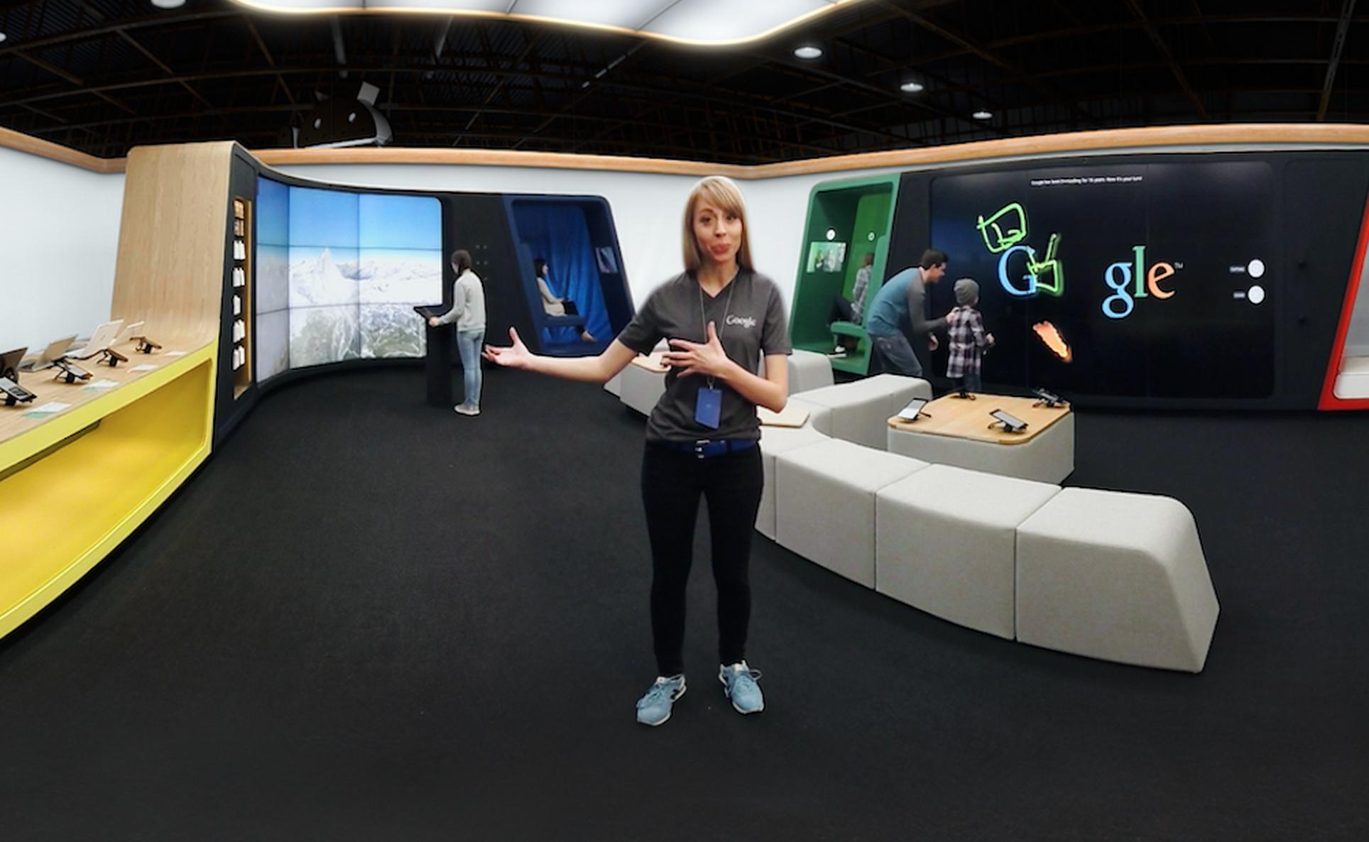 Foto de Google Shop VR (5/6)