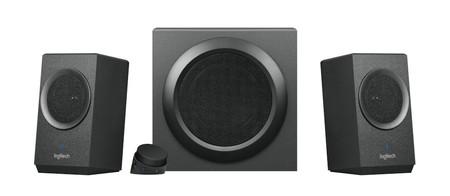 Logitech Z337 Bold Sound Bocinas Bluetooth 2