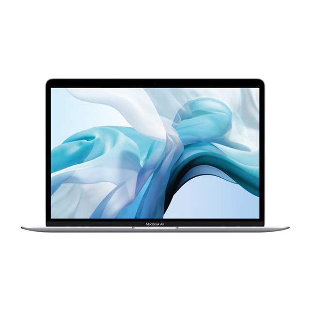 Apple MacBook Air 13, i5, 8 GB, 128 GB SSD, Plata