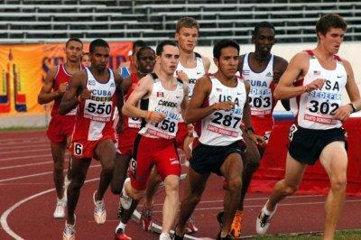 ¿Cómo llegan a la meta los corredores de larga distancia?