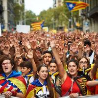La lógica del 3,5%: una minoría movilizada basta para que las protestas pacíficas triunfen