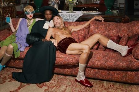 Gucci Cruise 2020 Campaign 03