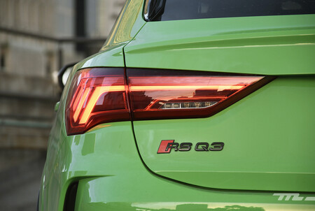 Audi Rs Q3 Opiniones Prueba Mexico 9