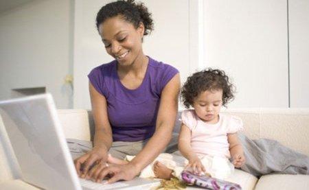 Blogs de papás y mamás (XLV)