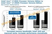 Intel Core i7-3960X (Sandy Bridge E) se postula como el más potente del mercado