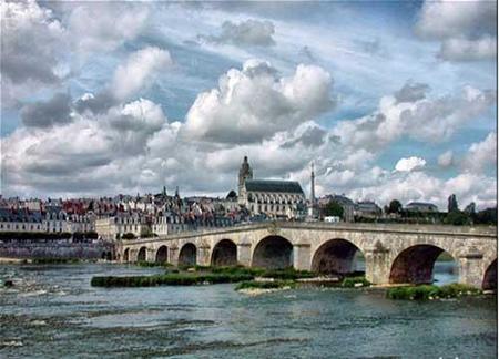 Música e historia recorriendo el Valle del Loira