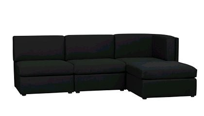 Blackjack sectional