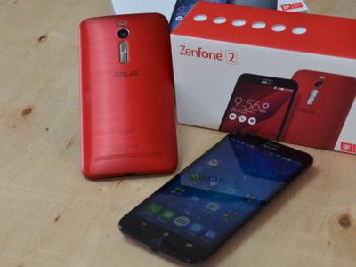ASUS Zenfone 2, análisis: equilibrio y personalización en un smarpthone que te da más de lo que pagas por él