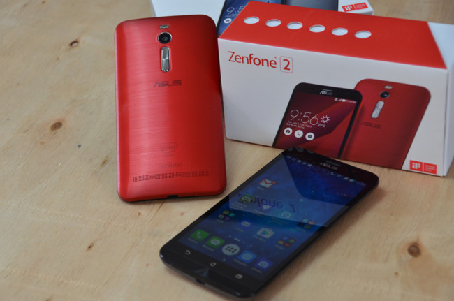 Zenphone 2 Review Xataka