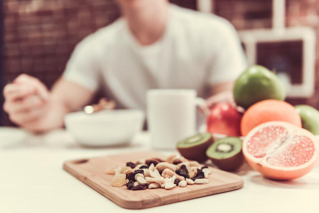 Dieta de volumen: cuántas calorías, cuántas comidas, cuándo hacerlas y qué alimentos priorizar