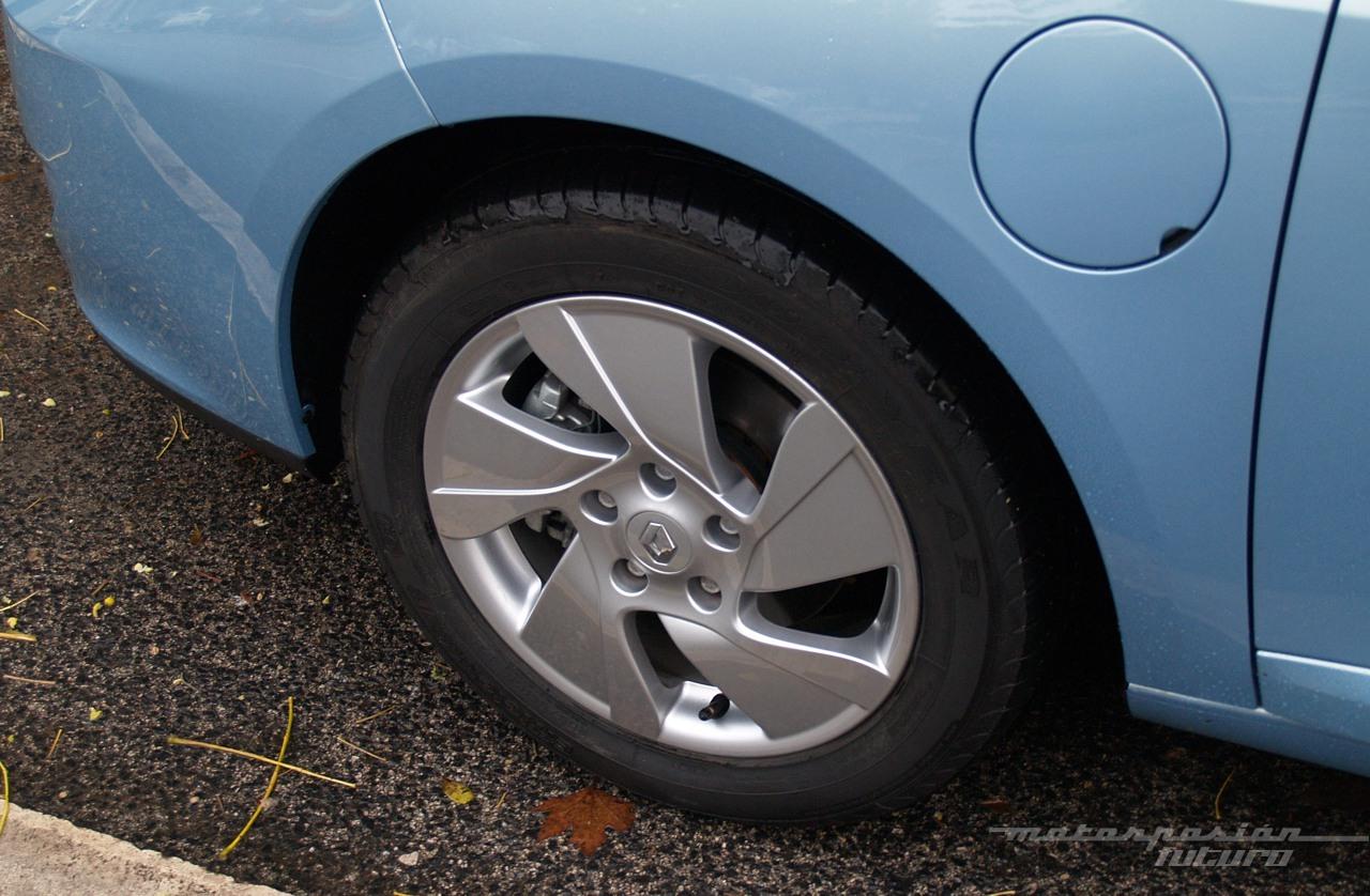 Foto de Renault Fluence Z.E. (presentación) (23/26)