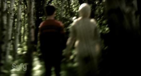 Syfy se apunta al terror con el primer teaser de 'Channel Zero'