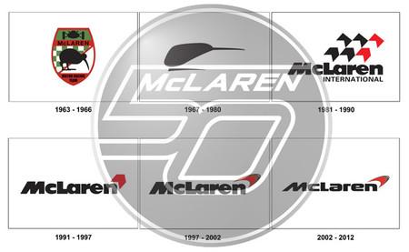 McLaren: 50 años de éxitos y conquistas