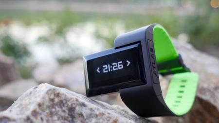 Atlas Wristband2, análisis: ¿puede un wearable cuantificar nuestro entrenamiento de fuerza?