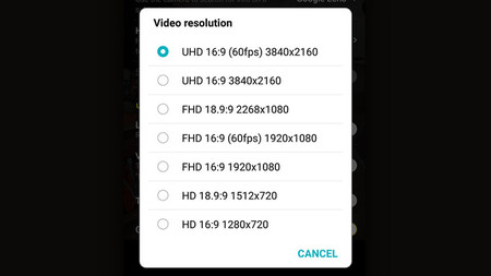Video 4k