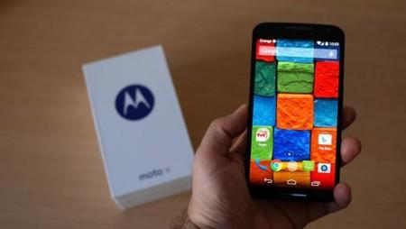 Motorola Moto X: nuestra experiencia tras un mes de uso