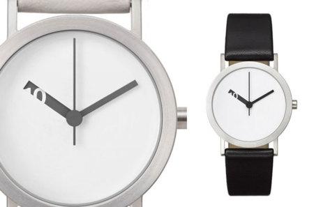 Normal reloj 2