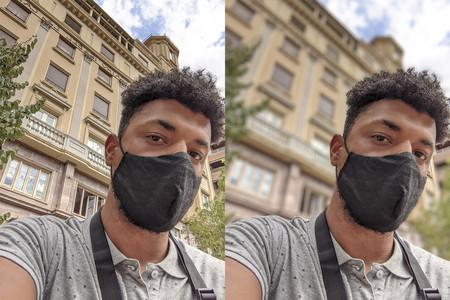 Selfie Pixel1