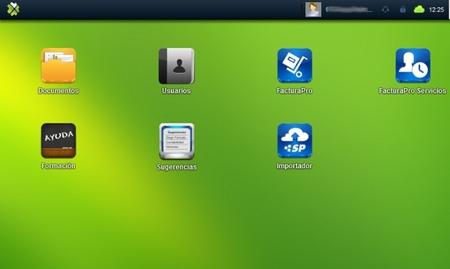 Anfix, un escritorio en la nube para llevar la gestión de la empresa