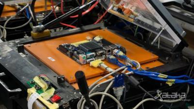 Así se fabrica la placa base de tu ordenador