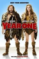 'Year One', póster, spot y una secuencia de la película