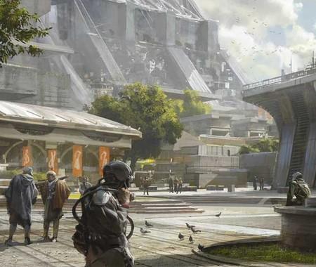 500 millones de dólares para crear Destiny. El doble que GTA V