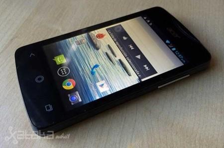 Acer Liquid Z3: análisis