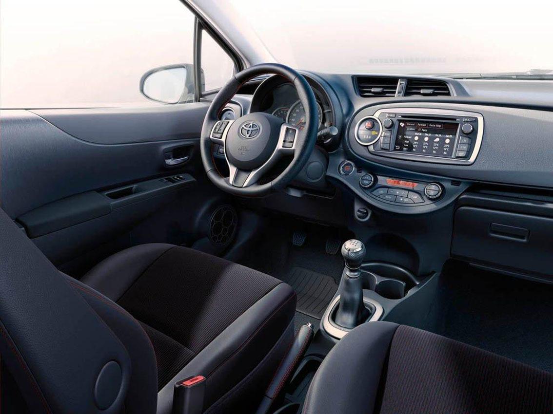 Foto de Toyota Yaris 2012 (10/10)