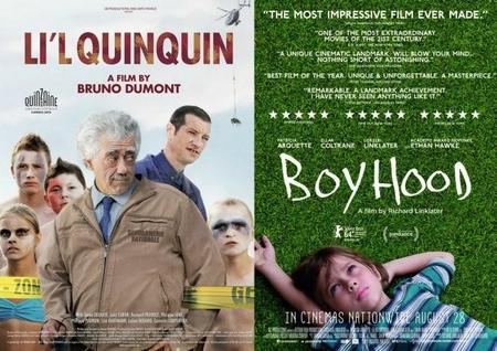 Cahiers du Cinéma y Sight & Sound eligen las mejores películas de 2014