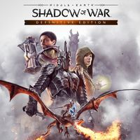 La Tierra-Media: Sombras de Guerra Definitive Edition es anunciada y llegará a finales de agosto