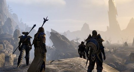 Más de 770,000 suscriptores en The Elder Scrolls Online
