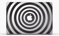 Y tras el anuncio... las ventas de vinilos para MacBooks se disparan