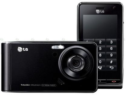Más sobre el LG U990