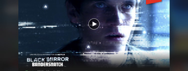 Así funciona Black Mirror Bandersnatch en iOS y por qué no funciona en el Apple TV