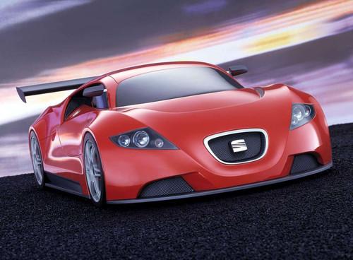 Si pensabas que lo mejor de Seat era el León Cupra, piensa dos veces, recordando a: Seat Cupra GT