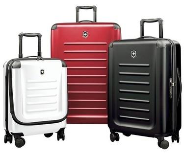 Equipaje con estilo: maletas Spectra 2.0 de Victorinox