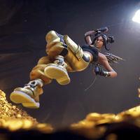 Desafío Fortnite: conseguir la estrella secreta del Desafío Descubrimiento semana 7. Solución